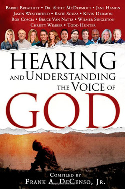 Hearing and Understanding the Voice of God